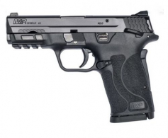 Smith & Wesson M&P9 M2.0 Shield EZ 9mm Thumb Safety