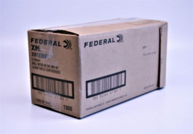 Federal American Eagle 5.56 55gr FMJ-BT 1000rd box loose