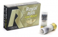 Rio Royal Buck Low Recoil 00 Buck 12GA 9 pellet 5 pack 2 3/4