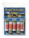 Less Lethal Home Defense Double Ball 20 GA 2.75 IN. 5 Per Bo