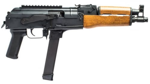 Century International Arms Inc  Draco NAK9 9mm AK