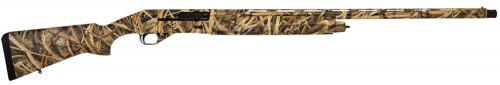 CZ-USA 1012 Semi-Automatic 12 GA 28 4+1 3 Mossy Oak Blades Synthetic S
