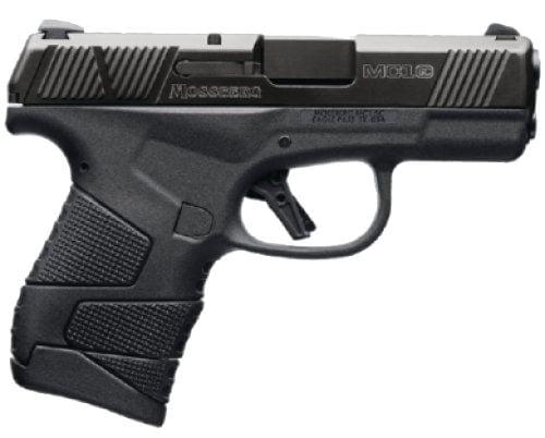 Mossberg MC1 Pistol 9MM 3 4in 6+1