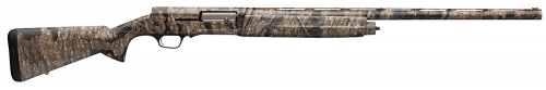 Browning 0118882005 A5 12 GA 26 4 3.5 Realtree Timber Synthetic Fixed w/Textured Gripping Panels Stock Right Hand