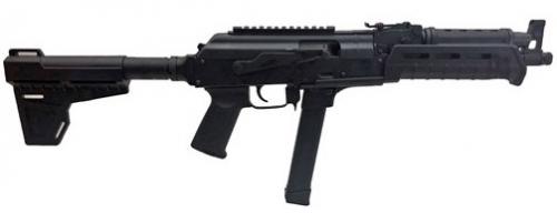 Century International Arms Inc  Draco Nak9x