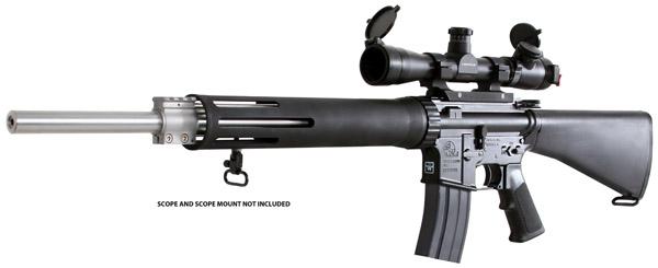 Armalite M15A4T 223 Remington Semi-Automatic Tactical Rifle