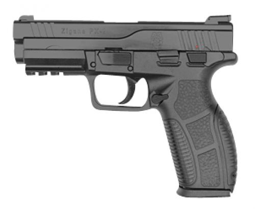 SDS Imports ZPX918RD2 PX-9 9mm 4\