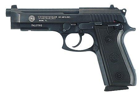 Taurus 92B-17 PT92 17+1 9mm 5