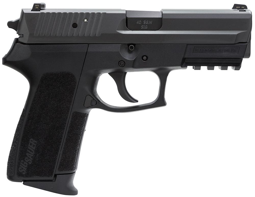 sig sauer sp202240b 2022 standard 40 s w 3 9 10 1 polymer g 438 00 rh budsgunshop com Sig SP2022 Grips Sig P226