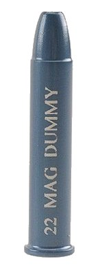 Rimfire Dummy Rounds 6 Pack 12204 Pachmayr A-Zoom .22 Mag