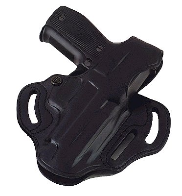 Galco Belt Holster For 1911 Style Autos w/5