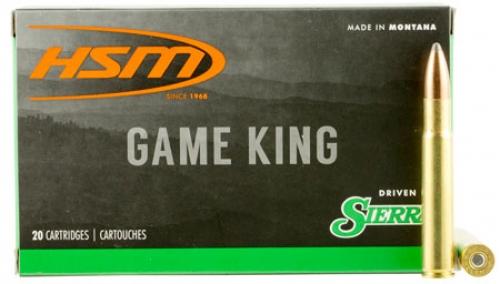 HSM 35WHELEN1N Game King 35 Whelen 225 GR SBT 20