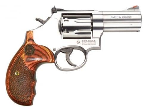 S&W 686 Plus Deluxe .357 Magnum $741.00