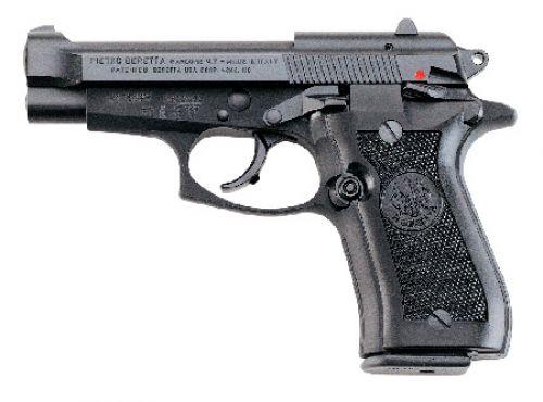Beretta SPEC0590A 92FS LM Red Laser SA/DA 9mm 4 9