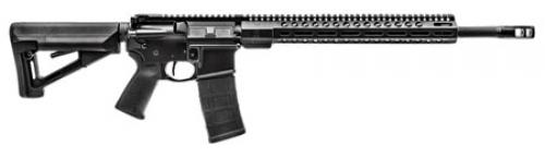 FN 36310-01 FN 15 DMR II Semi-Automatic 5 56 NATO 18 30+1 Magpul STR Stk  Black