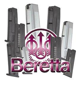 Beretta JM85F 85/85F/85FS/86 Magazine 8RD 380ACP