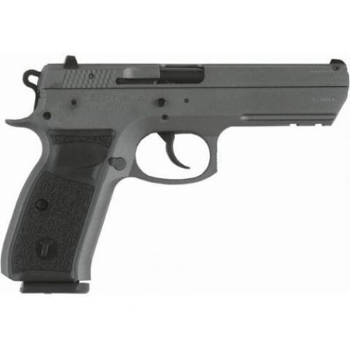 TRI-STAR SPORTING ARMS T120 9mm Luger Semi Auto Pistol 4 7\