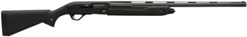 "Winchester SX4 Semi Auto Shotgun 12 Gauge 4 Rounds 28"" Barrel 3.5"" Chamber Synthetic Stock Black"