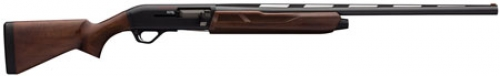 "Winchester SX4 Field Compact Semi Auto Shotgun 12 Gauge 4 Rounds 24"" Barrel 3"" Chamber Walnut Stock Black"