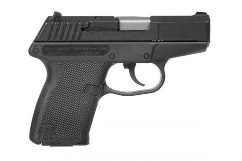 Kel-Tec P-11 P-11 10+1 9mm 3 1