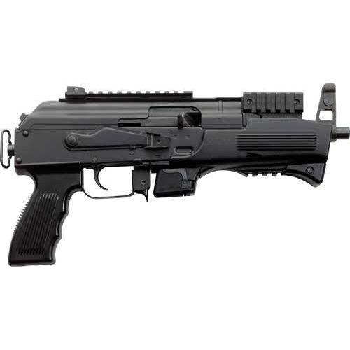 Charles Daly AK-9 Pistol Semi-Automatic 9mm 6 3