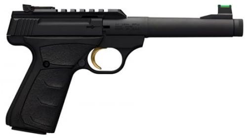 puma 1873 22. browning 051534490 buck mark single 22 long rifle (lr) 6 10+1 ultragrip fx gri puma 1873