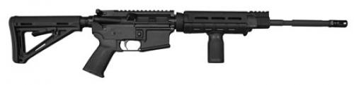 """CFA Xena-15 MOE Gen2.1 AR-15 Semi Auto Rifle 5.56 NATO 16"""" Barrel 30 Rounds Magpul MOE Furniture Collapsible Stock Black 010117ME"""
