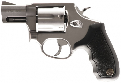 Taurus 617,  357Mag, 2in Ported, Stainless