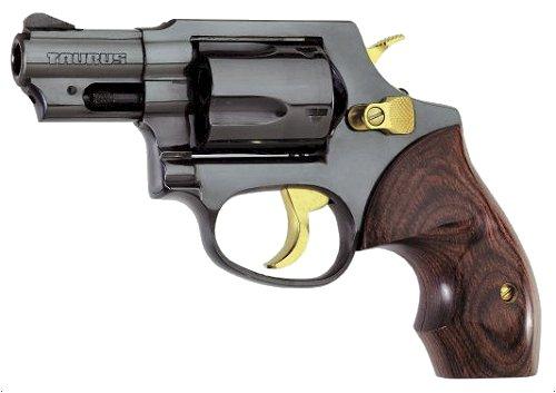 Taurus 85 Ultra-Lite  38 Spl+P 2