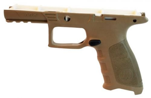 Beretta APX GRIP FRAME FDE