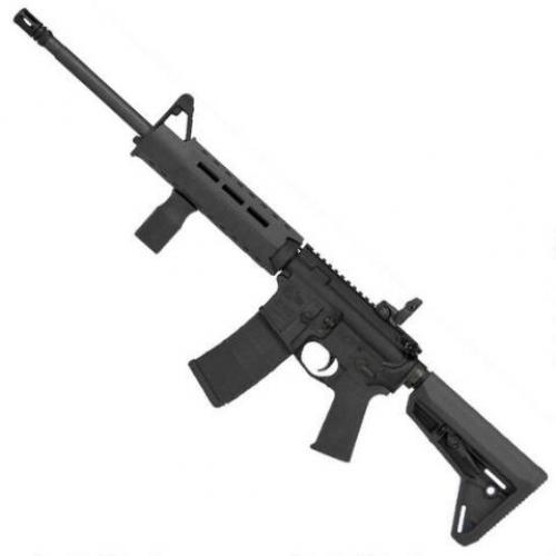 Colt Expanse M4 Magpul AR-15 Semi Auto Rifle 5 56