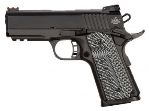 Rock Island Armory 51700 TAC Ultra CS Single 9mm