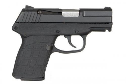 Kel-Tec PF-9 PF-9 7+1 9mm 3 1