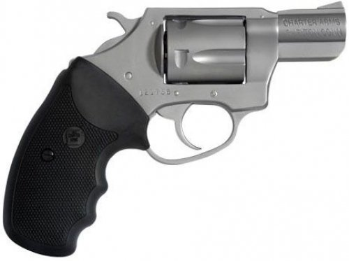 Charter Arms 73820 Undercover 5RD 38SP P 2