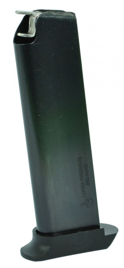 Llama LMM380MAG MicroMax 380 ACP 7 rd Matte Blued