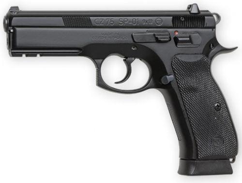806703011523 - Cz-usa Cz75 Sp01 9mm 10rd | Slickguns