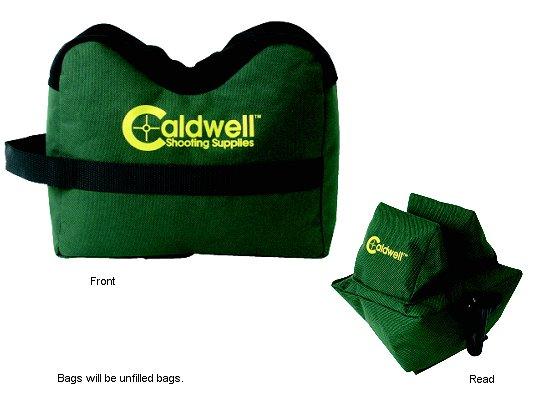Caldwell Dead Shot Front   Rear Bag Combo 06199aa893f