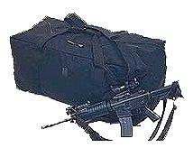 Blackhawk 20cz00bk Cz Gear Bag