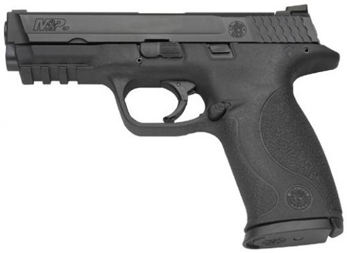 Smith & Wesson M&P Pistol .40 SW 4.25in 10rd Black NIL 109300