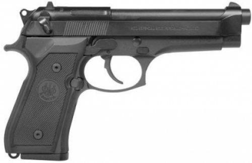 Beretta 92FS Italian 15 1 9mm 49
