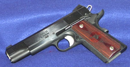 LES BAER THUNDER RANCH SPECIAL 45 ACP BLUE NS $1,966.00