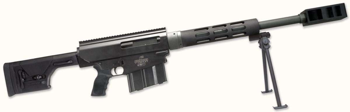 Bushmaster 22