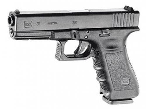 Factory Refurb Glock 31 with new gun warranty