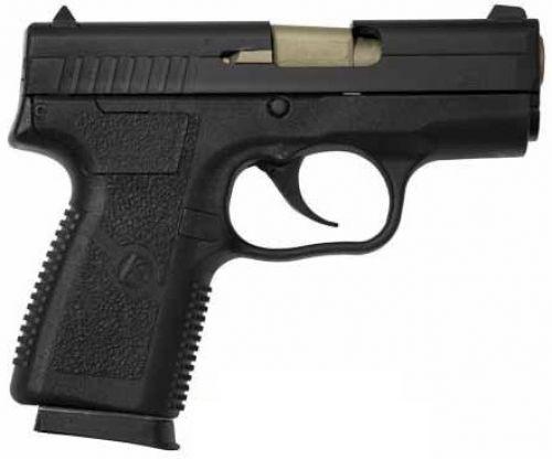 Kahr Arms PM4544 PM45 Black 5+1 45ACP 3 2