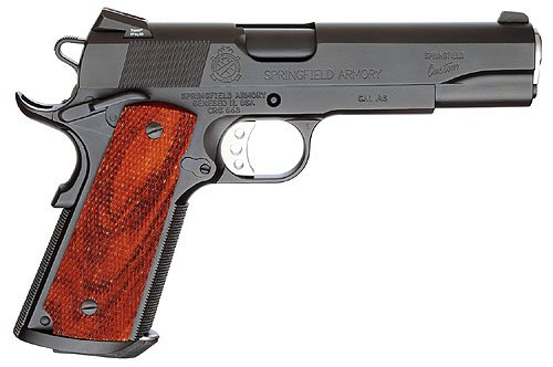 Springfield Professional 1911 .45 Fbi Gun >> Springfield Professional 1911 .45 FBI Gun $3,073.00