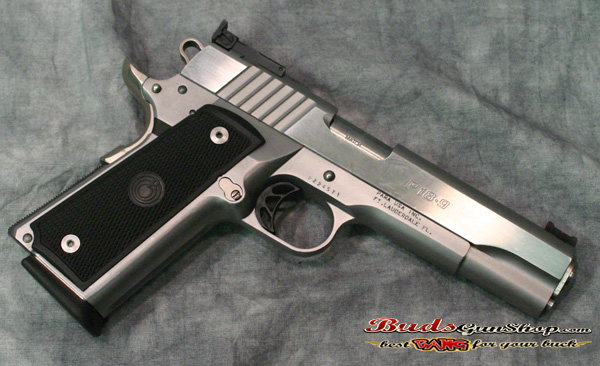 USED PARA BPX189S P18 9 9MM 18RD 5