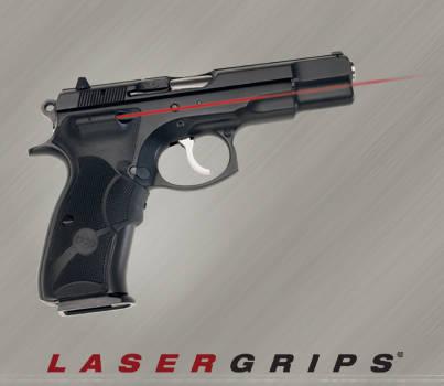 Crimson Trace Cz 75 Laser Grips