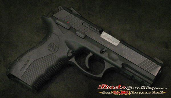 used Taurus PT 840