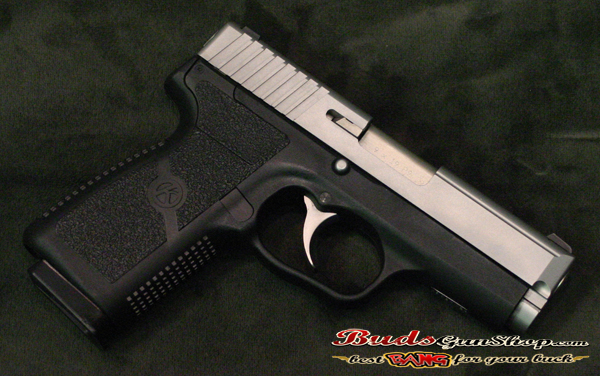 used Kahr P9 9mm SS