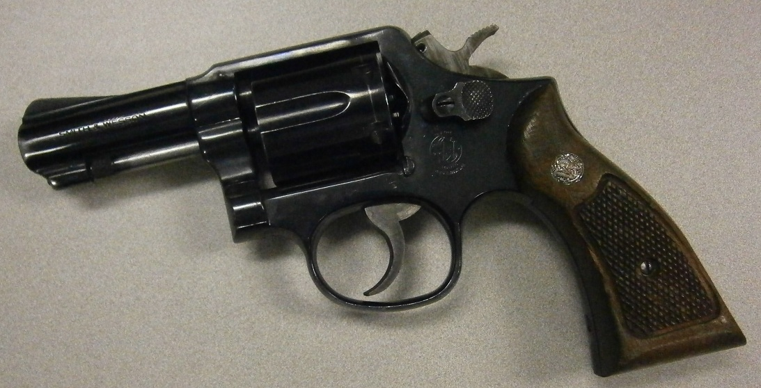 used smith and wesson model 10 38spl 3